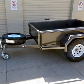 NEW TRAILER SALES – Off Road Trailers