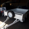 NEW TRAILER SALES – Flatbed Trailers
