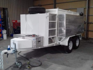 NEW TRAILER SALES – Tippers Trailers