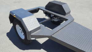 NEW TRAILER SALES – Generator Trailers