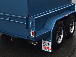 NEW TRAILER SALES – SA Trailers - Adelaide